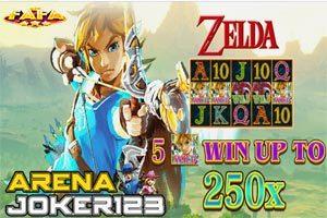 Game Slot Zelda