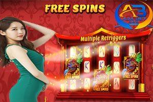 Slot Asian Fortune
