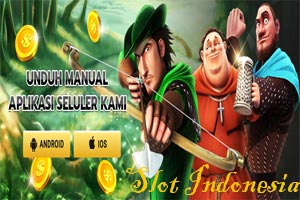 Slot Indonesia