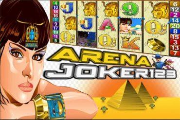 Queen Of The Nile Joker123