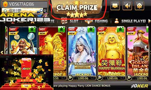 Game Jackpot Online