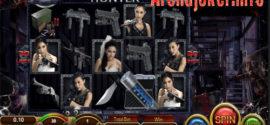 Zombie Hunter Fafa Slot