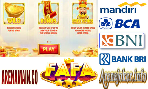 Game Fafa Slot