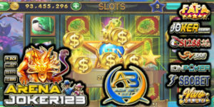 Slot Online Joker123