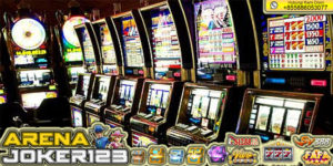 Slot Online Terbesar Vivoslot